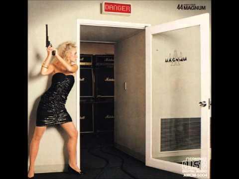 44MAGNUM - I'm On Fire