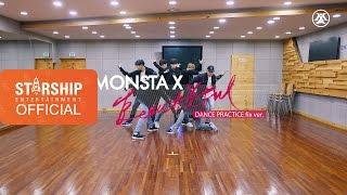 Video [Dance Practice] 몬스타엑스 (MONSTA X) - 아름다워 (BEAUTIFUL) download MP3, 3GP, MP4, WEBM, AVI, FLV Juni 2018