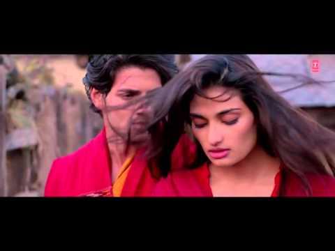 'Khoya Khoya' FULL VIDEO Song   Sooraj Pancholi, Athiya Shetty   Hero   T Series