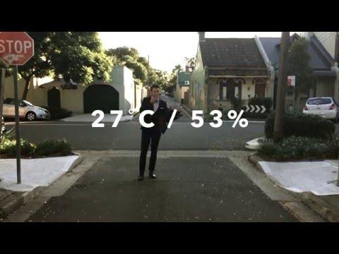 Sydney Forecast 1 April 2016