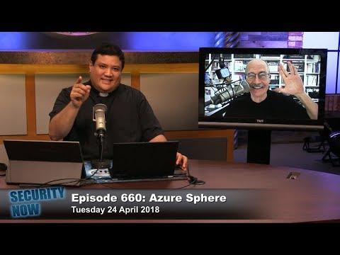 Security Now 660: Azure Sphere