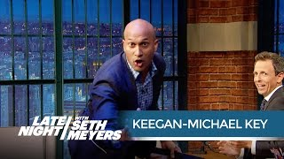 Keegan-Michael Key on the Inspiration for Key & Peele's Greatest Characters
