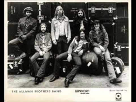 The Allman Brothers Band - Can´t lose what you never had.wmv