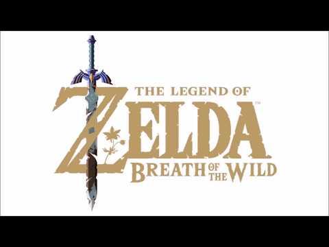 Zelda: Breath of the Wild - Guardian Remix
