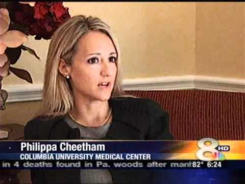 Dr. Philippa Cheetham talks to NBC TV about prostate cancer prevention