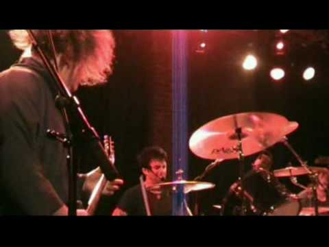 Melvins - The Talking Horse (live in France, 2007)