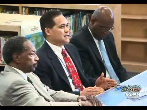 Philadelphia Teachers Grill Mitt Romney on Class Sizes