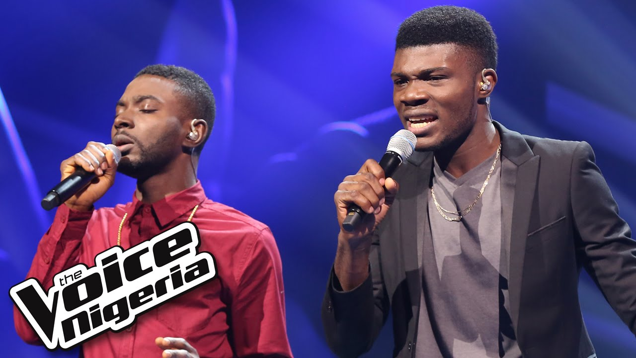 Download ObedOgbonna vs David Operah sing 'Stay with Me' / The Battles / The Voice Nigeria 2016