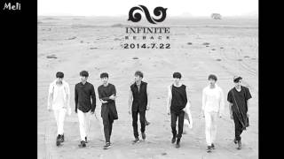 Infinite - Season 2 (Intro)