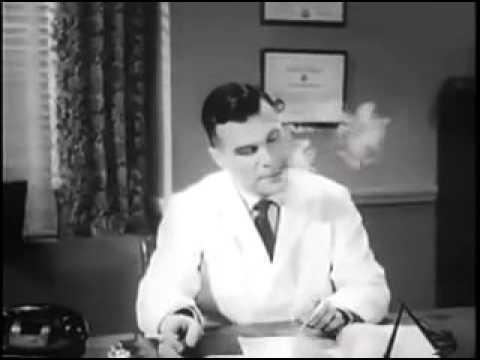 Camel Cigarettes TV Ad