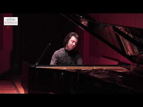 Vassilis Varvaresos --- Schubert-Liszt, Soiree de Vienne, S.427, No.7
