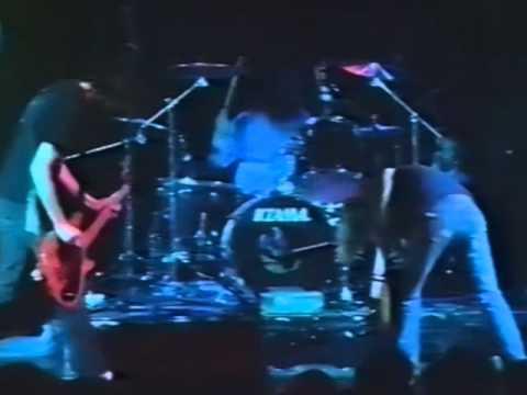 Breed  Nirvana  Paradiso 1991 Audio Remaster