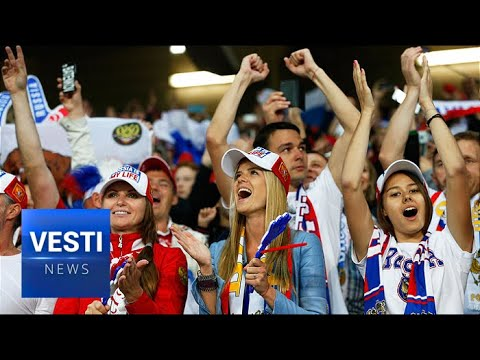 Russia by the Numbers: Record Breaking Sports Forecast For the 2018 World Cup and Beyond