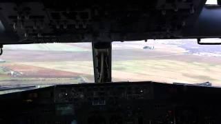 Air Explore landing Mostar