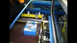 Термоупаковочная автоматическая машина OPTIMUS 5A ПРОМРЕГИОН ВИДЕО(, 2015-06-02T08:54:02.000Z)