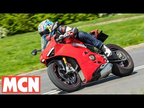 DUCATI PANIGALE V4 S | Long term update | Motorcyclenews.com