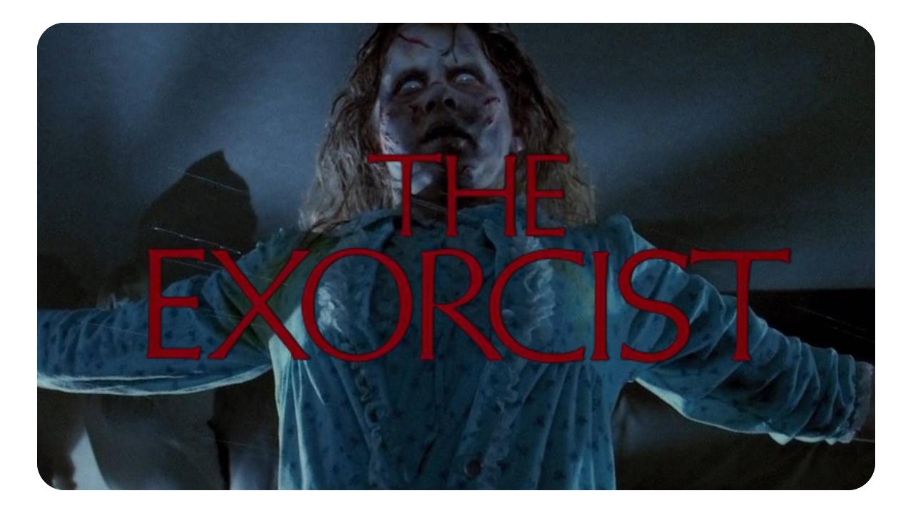 Der Exorcist