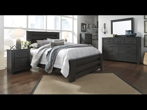 Brinxton Bedroom Collection B249 By Ashley Youtube