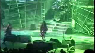 Iron Maiden-2.Ghost Of The Navigator(Chicago 2000)