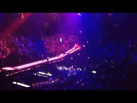 "Justin Timberlake - ""Cabaret"" LIVE in Toronto, Canada - 2/14/14"