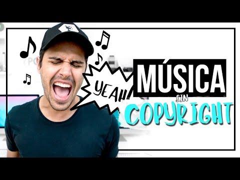 Música sin copyright para YouTube y poder monetizar | MISTIM 2017