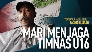 FAKHRI HUSAINI - AUSTRALIA LEBIH MATANG DARI INDONESIA