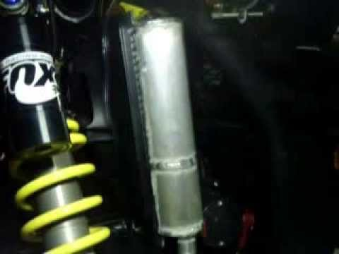 2011 2012 2013 2014 2015 2016 2017 Can Am Commander TCP Aluminum Triple Pass Radiator