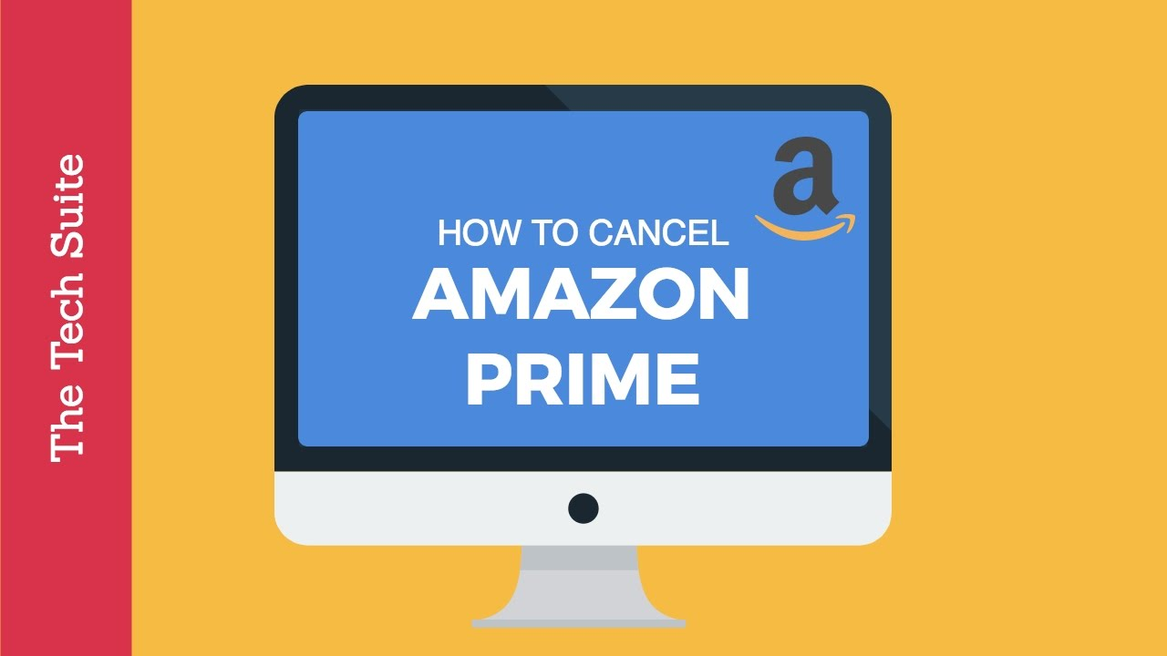 how to cancel amazon prime membership free trial 2017 youtube. Black Bedroom Furniture Sets. Home Design Ideas