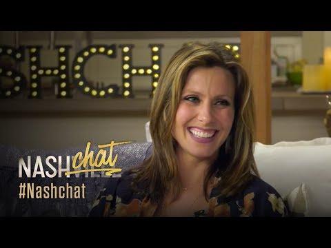 NASHVILLE on CMT | NashChat feat. Kourtney Hansen | Episode 14