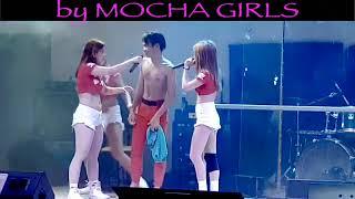 Hayaan Mo Sila Challenge by Mocha Girls