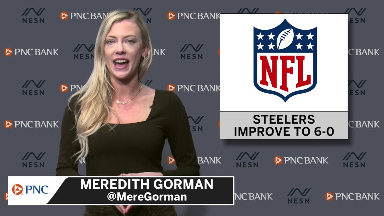 Titans' Missed Kick Keeps Steelers Unbeaten