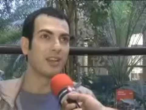 Interview with Mor ve Ötesi (Turkey 2008)