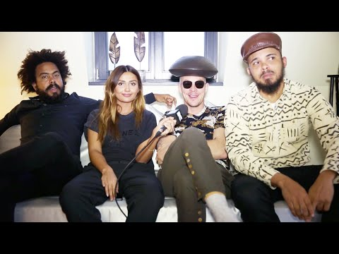 MTV Style | Diplo im Interview: Wana trifft Major Lazer!