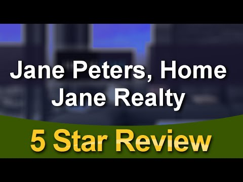 Jane Peters, Real Estate Agent Beverly Hills Perfect Five Star Review by Karl W.