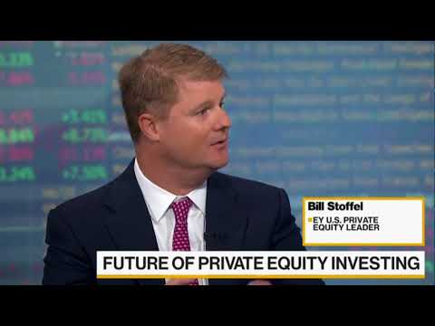 Future of private equity investing