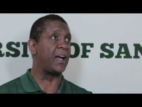 MBB | Tradition Talk: Bill Cartwright and Charles Minlend