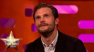 Jamie Dornan's Most Ridiculous Story Ever? | The Graham Norton Show