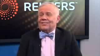 World Economy Jim Rogers Unified Korea Economic Focus- 2014