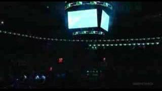Boston Celtics 07/08 Opening Night Intro