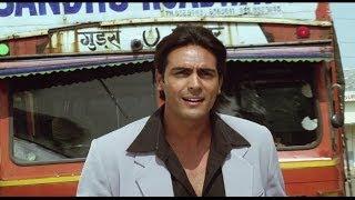 Arjun Rampal About To Get Killed - Dil Hai Tumhara Scene | Mahima Chaudhry