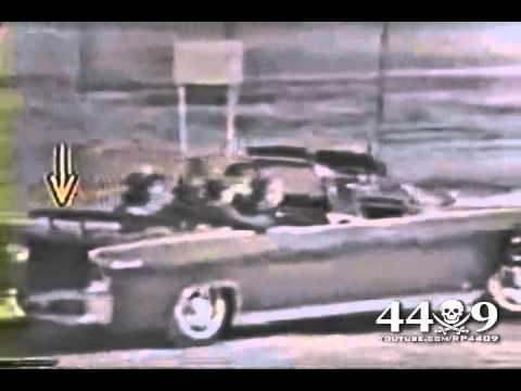 4409 -- JFK = 9/11