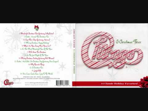 CHICAGO MY FAVOURITE THING.wmv