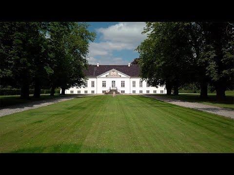 Frederiksberg Mansion på Turebyholm Slot