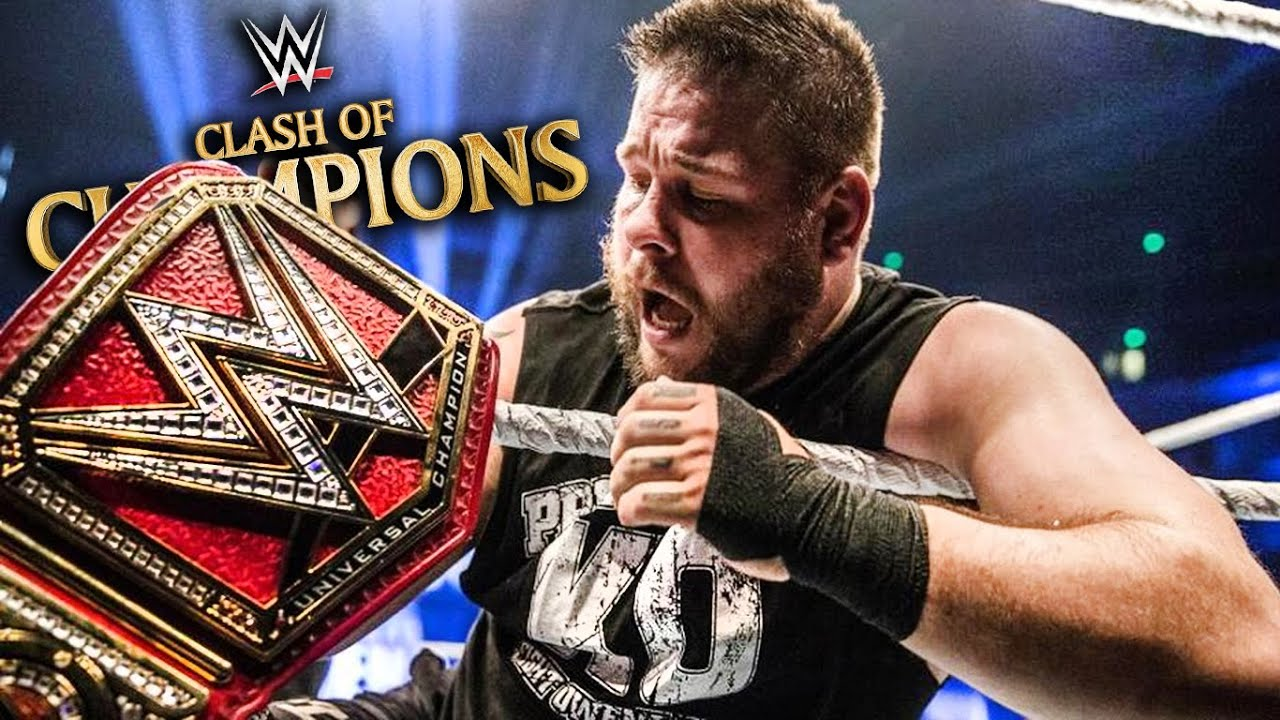 Download WWE Clash Of Champions 2016 Predictions!