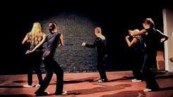 Conmoto Art & Music Festival - Jacksonville Florida - The Dance