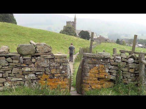 The Solitary Rambler 28: Waterfalls of Wensleydale