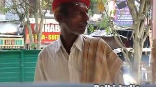 Odd Jobs: Ear Cleaners in Delhi, India