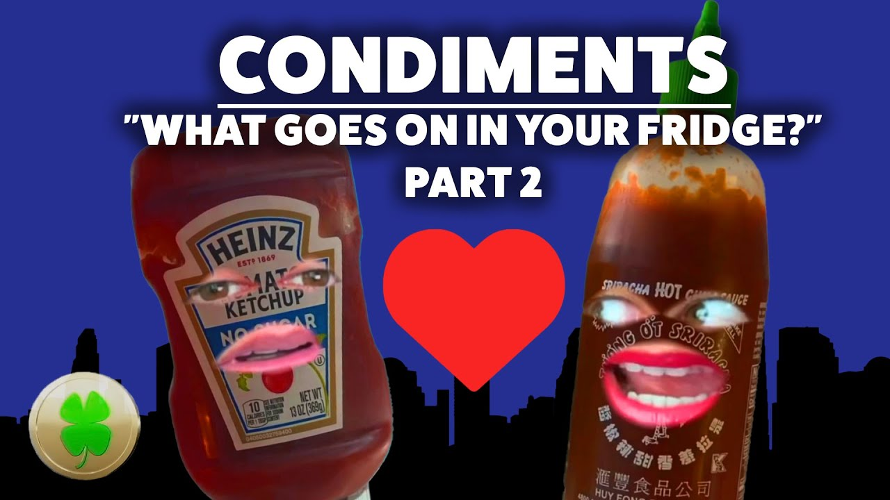 Download Condiments Pt.2 | PatD Lucky