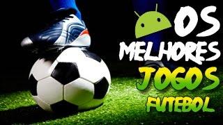 Os 10 Melhores Jogos de futebol Para Android de 2014/2015