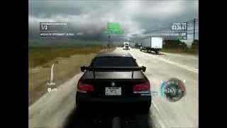 Need For Speed The Run Gameplay PC
